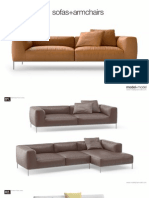 Mpm Vol.07 Sofas+Armchairs