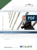 ISO 14001 - Approfondimenti