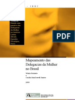 Mapeamento Deams Brasil