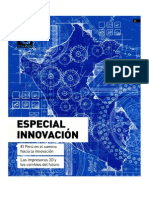 """""""Especial de Innovación"""" en G de Gestión"""