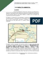 Impacto Ambiental Iquitos