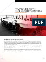 Tripwire Executive's Guide to the Top 20 CSC[1]