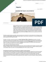 Pablo Alborán Entrevista Magazine