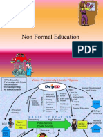 Non Formal Education.ppt