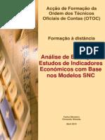 Sebenta - Analise de Balancos e Estudo Dos Indicadores Com Base No SNCpdf