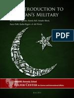Pakistan Military Final B