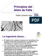 Principios de Analisis de Fallasi