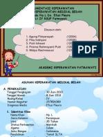 Askep Kmb Efusi Pleura