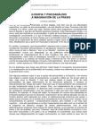 Cornelius Castoriadis - Filosofía y Psicoanálisis  - De la Imaginación de la Praxis