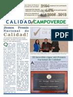 Difusión del colegio Campoverde, Noviembre 13
