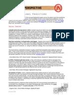 2014 DigitasLBi Global Predictions