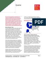 DPA Fact Sheet Medical Marijuana 0