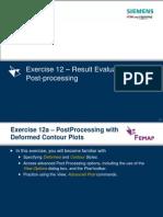 FEMAP_Postprocessing