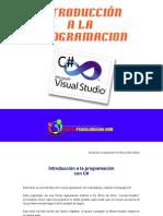 C# Introducción a la programación