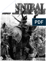 Warhammer Ancient Battles Hannibal and the Punic Wars