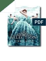 The Selection - Kiera Class