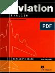 Aviation English Teacher's Book