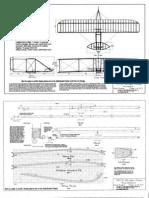 39687552 Ultralight 1902 Wright Glider Plans From Www Jgokey Com