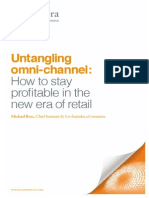Untangling omni-channel retail
