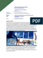 Medical Legal Controls Alan Moelleken MD Lawsuit Antitrust Medical Terms