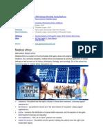 Medical Ethics Alan Moelleken MD Lawsuit Antitrust Medical Terms