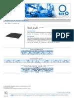 Plancha Acero Carbono Astma572