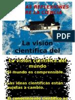 Algunas Reflexiones Sobre La Ciencia Clase 2