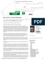 Guía God of War II_ Divine Retribution PlayStation 2 _ MeriStation