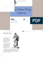 sophocles-oedipustrilogy