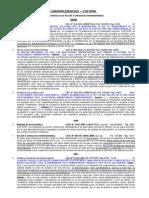 Jurisprudencias - Cofopri - Nulidad de Acto Juridico o Contencioso Adm