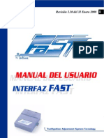 _fast Inj_software - Es