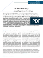 A Better Index of Body Adiposity