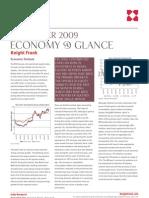 Economy@Glance Sep'09