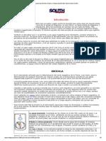 Brujulas tipo Brunton, Brujula, compass type Brunton, Bussola tipo brunton.pdf