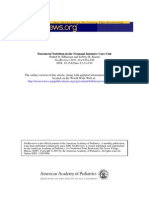 Parenteral Nutrition in the NICU