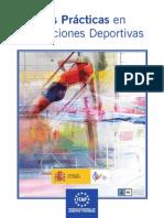 BP Instalaciones Deportivas