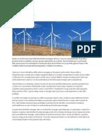 Energija Vjetra - Energetska Ucinkovitost