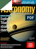 Astronomy - February 2014