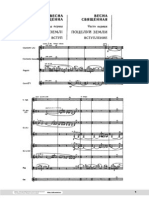 Stravinsky - The Rite of Spring (Full Score)