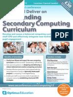 Secondary Computing Lo-res Cpdb 0