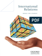 International Relations Catalog