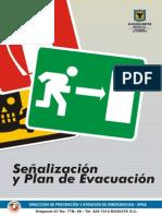 SEÑALIZACION Y evacuacion