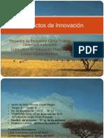 Proyectos de Innovación.pptx