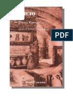 De Re Coquinaria (Cocina Romana) - Apicio