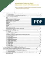 Guia de Alimentacion y Salud - Cardiovasculares