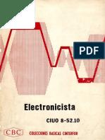 CBC Electronicista