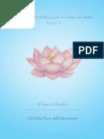 Insegnamenti Di Bhagavan Sri Sathya Sai Baba - Vol. 1