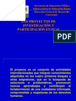 6.- Metodologia de Proyectos