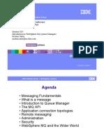 MQ Tech Notes PPT