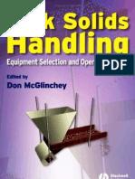 bulk solids handling